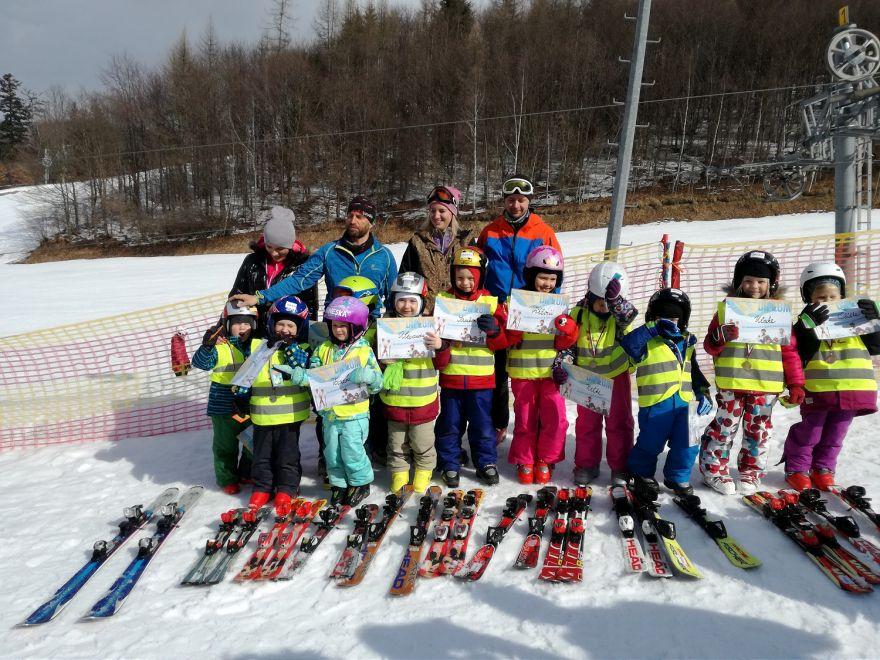 ea2b330a2 Náš skvelý lyžiarský výcvik